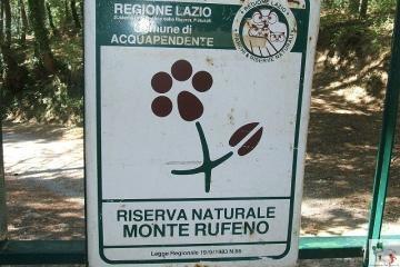 Riserva naturale Monte Rufeno, un esempio di ecosostenibilità