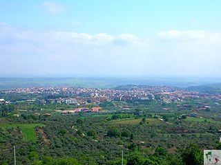 Venosa, la città natale di Orazio
