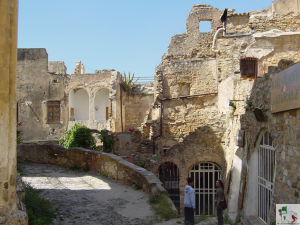 Centro Bussana Vecchia