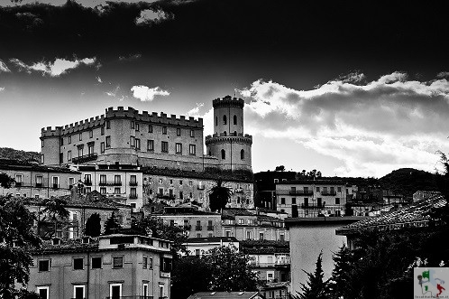 storia del castello ducale