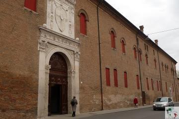 Palazzo Schifanoia, un viaggio nel tempo attraverso i dipinti