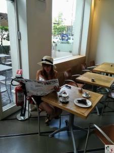 colazione illy bar mestre venezia