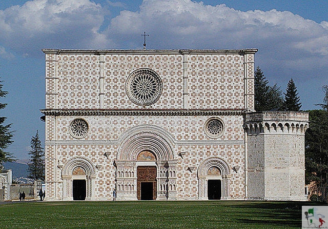 Basilica di Collemaggio, un patrimonio nazionale