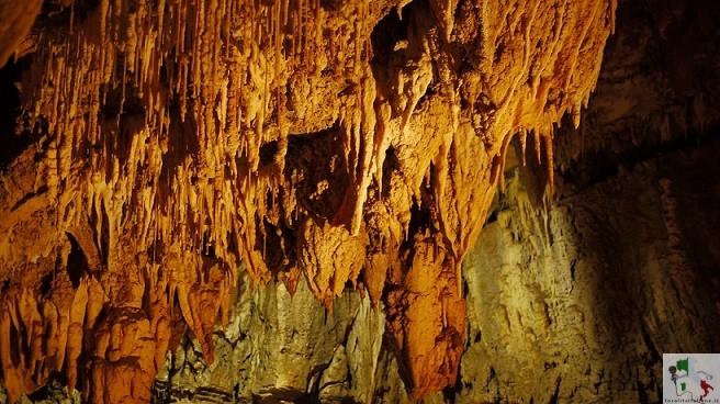 Le grotte di stiffe