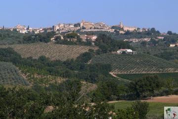Montefalco: tra vino, vedute e relax