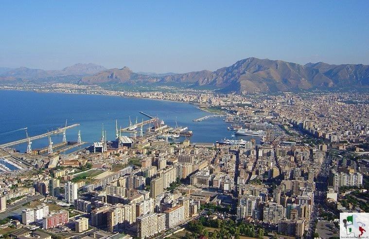 Un giorno a Palermo