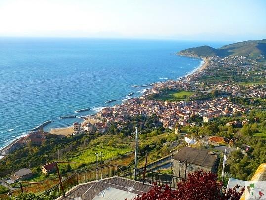 Castellabate, una meraviglia nel Cilento