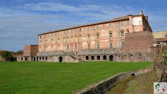palazzo e parco ducale