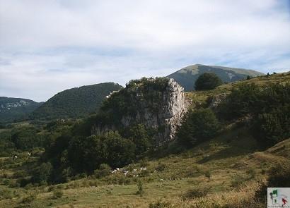 Parco Nazionale del Pollino, il parco più grande d'Italia