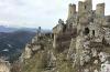 Rocca Calascio, tra storia e cinematografia