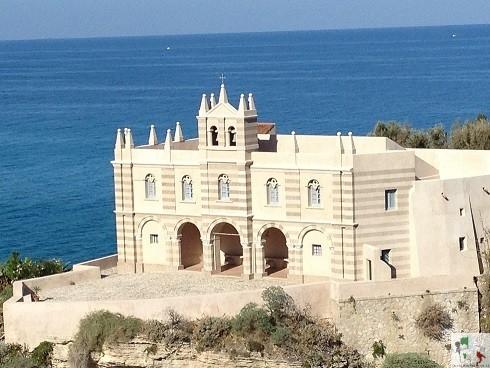 la chiesa di Santa Maria
