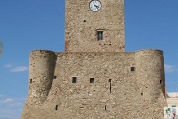 torre del castello svevo