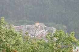 Viganella, la siberia italiana