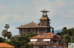 Villa Bianca, dimora e museo di Grock