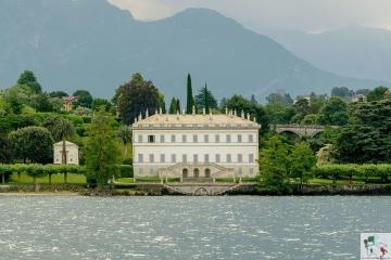 Villa_Melzi - Lombardia