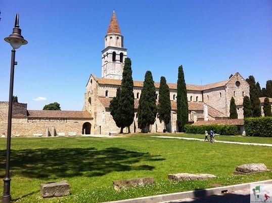 Basilica Acquileia