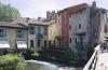 Borghetto sul Mincio, il villaggio dei mulini ad acqua