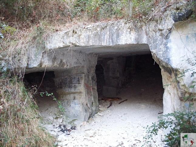 cave romane