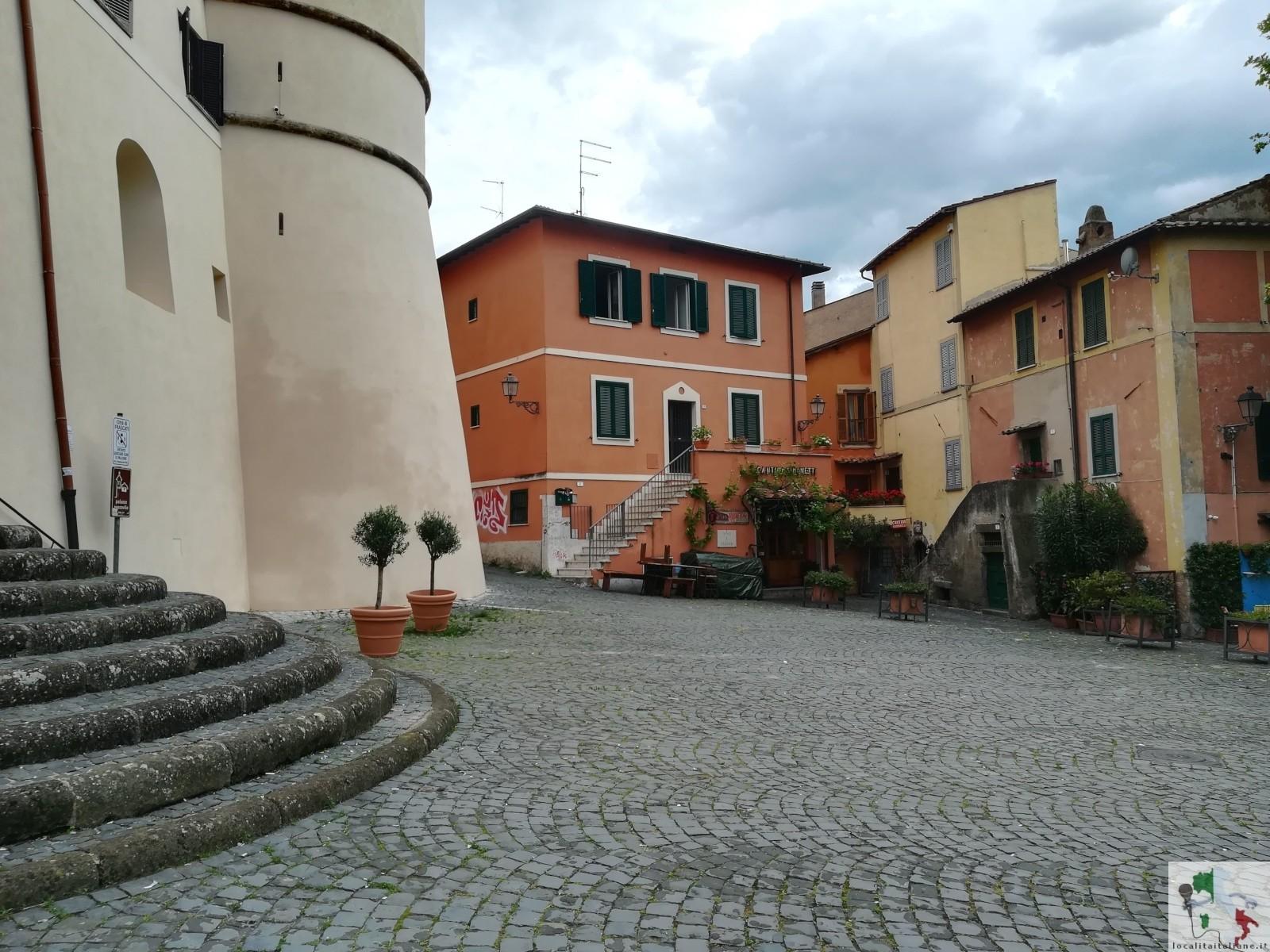 Monte Porzio Catone Cosa Vedere cosa fare a frascati: monumenti, ville, chiese e ristoranti