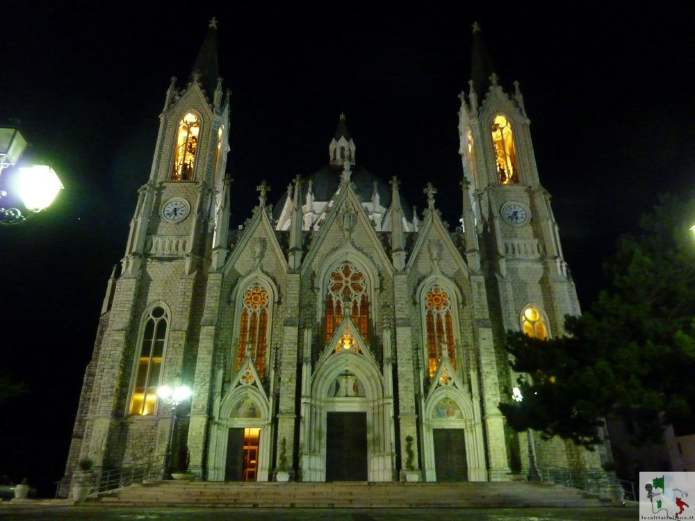 Castelpetroso