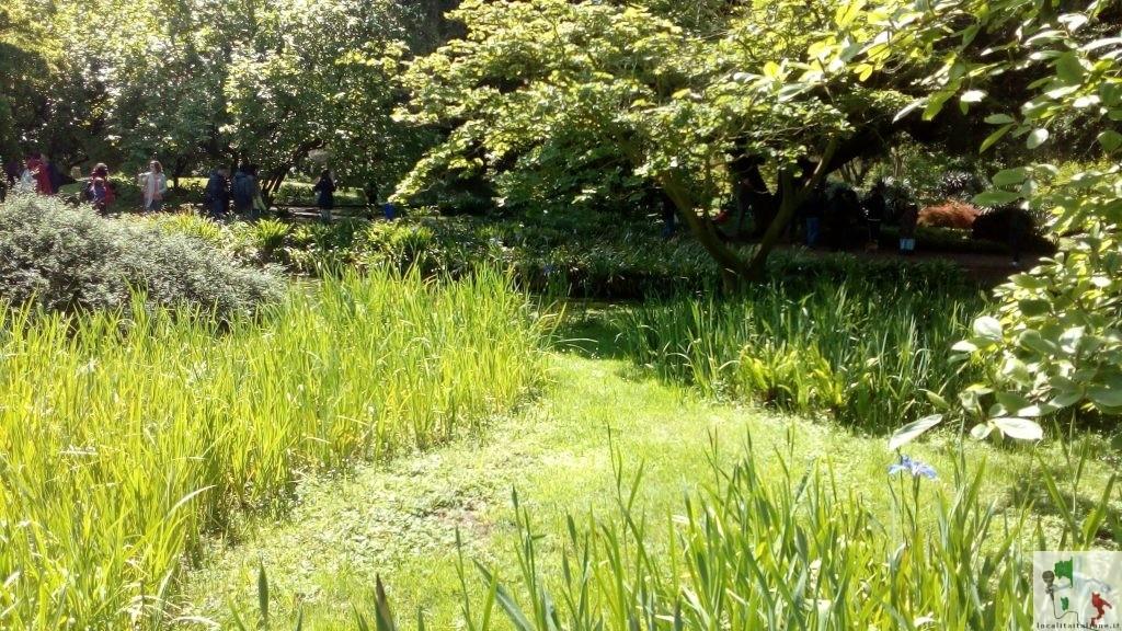 giardini di ninfa 1