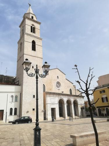 cattedrale andria
