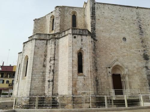 cattedrale barletta