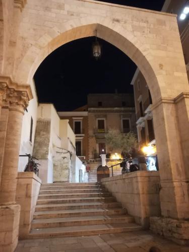 porta barletta
