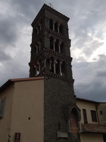 Campanile Frascati