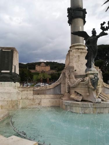 Fontana Frascati