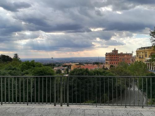 Panoramica Frascati