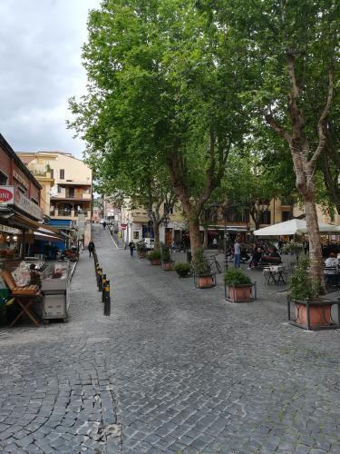 piazza Frascati