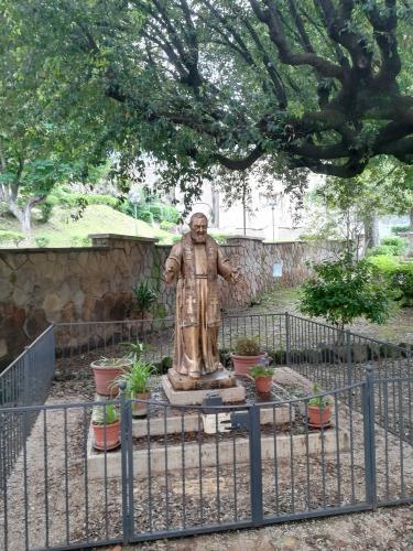 statua Frascati