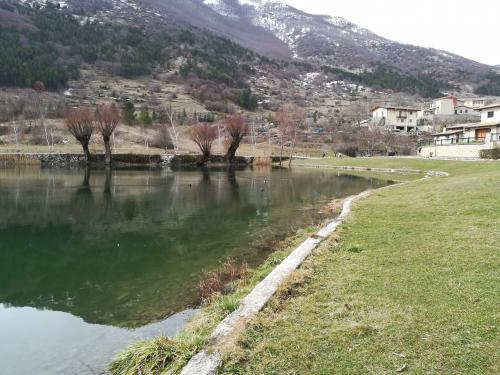 lago pio villalago