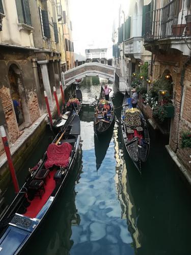 venezia ponte