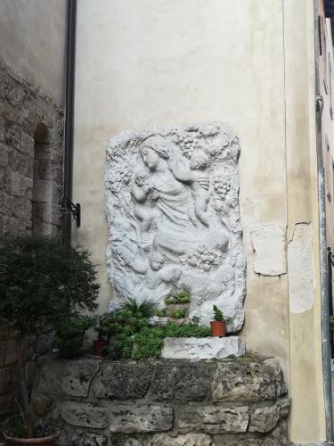 anagni statua