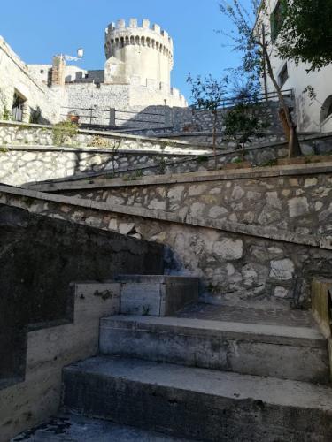 nerola castello