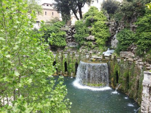 villa-deste cascata