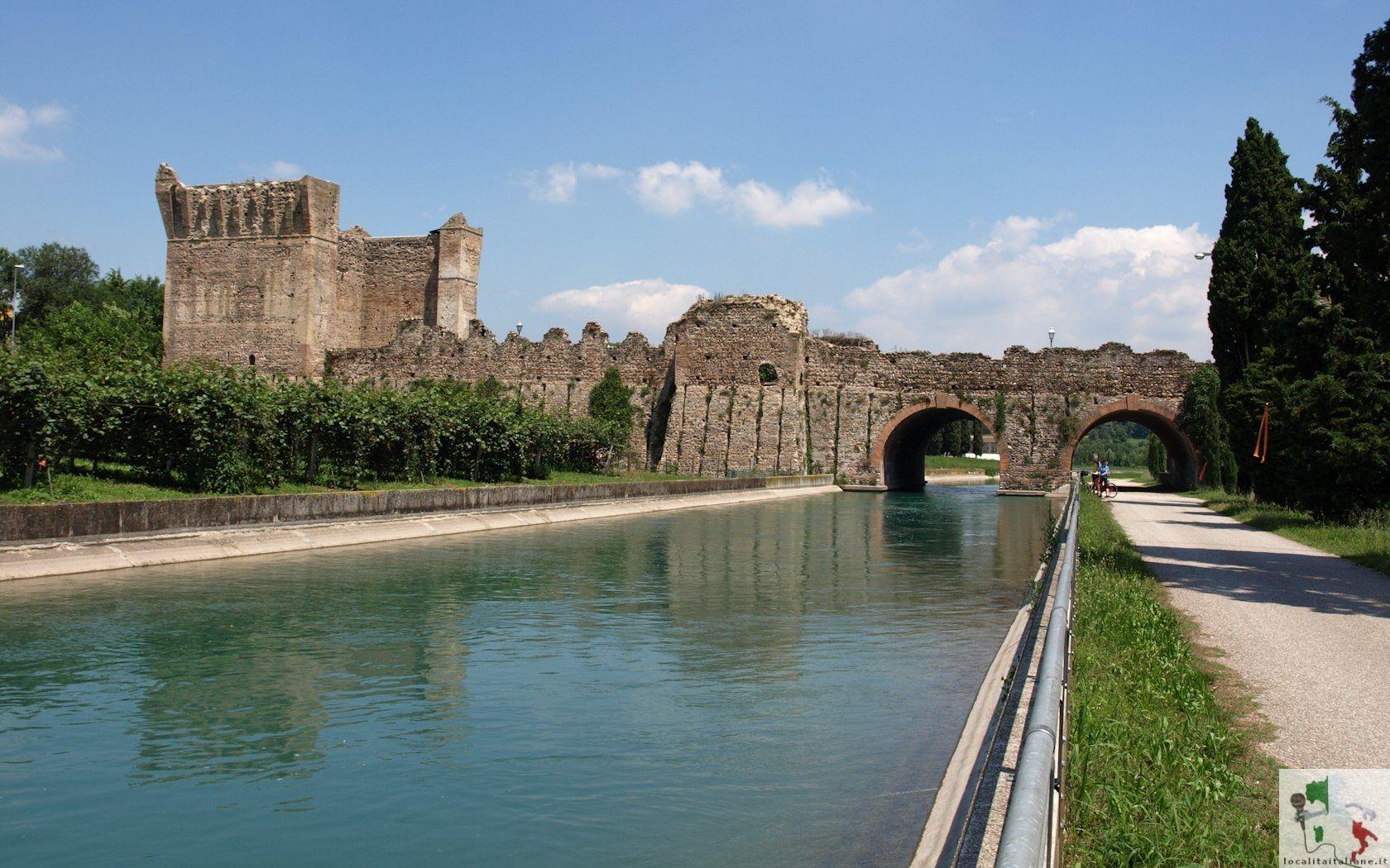Ponte visconteo di Borghetto