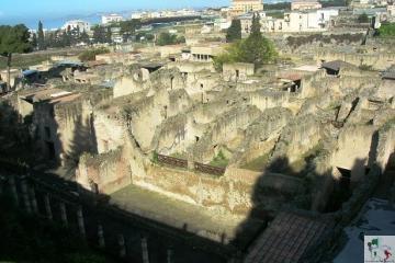 Scavi di Ercolano, un inestimabile patrimonio campano