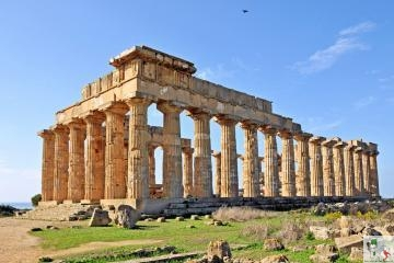 Selinute, da città greca a parco archeologico più grande d'Europa