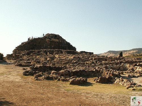 Su Nuraxi, il villaggio nuragico patrimonio dell'umanità